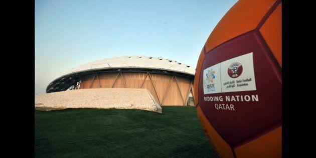 Qatar World Cup, una fabbrica di morte. L'inchiesta del Guardian: