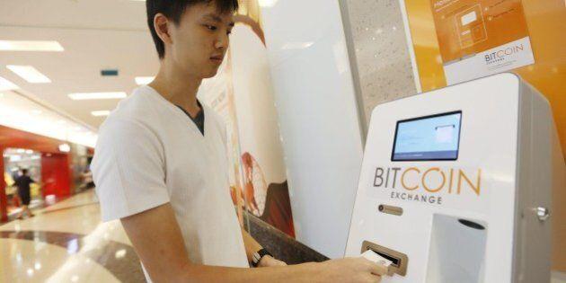 Bitcoin, Bankitalia e Procura di Roma avvertono: può essere strumento di riciclaggio e finanziamento...