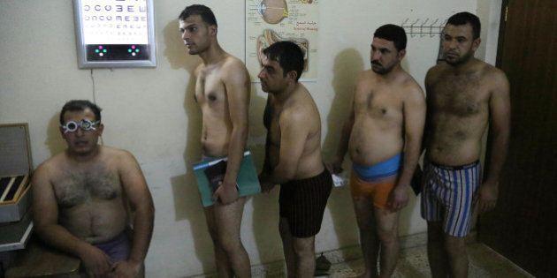 9 luglio 2014, sei notizie dal mondo. Baghdad, in fila per combattere l'Isis. Prove di normalizzazione...