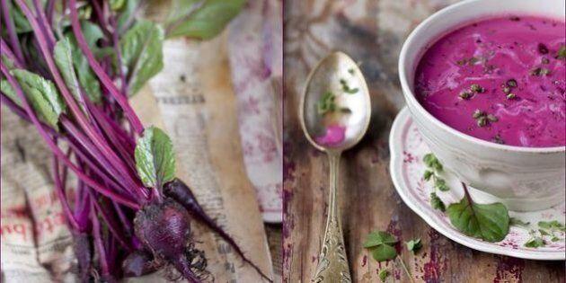 Succhi, frullati e centrifugati fatti in casa: 10 ricette nel libro