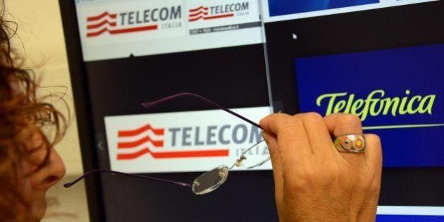 Telecom: due mosse e il governo mette Ko Telefonica. Nuove norme su Opa e golden share per le reti