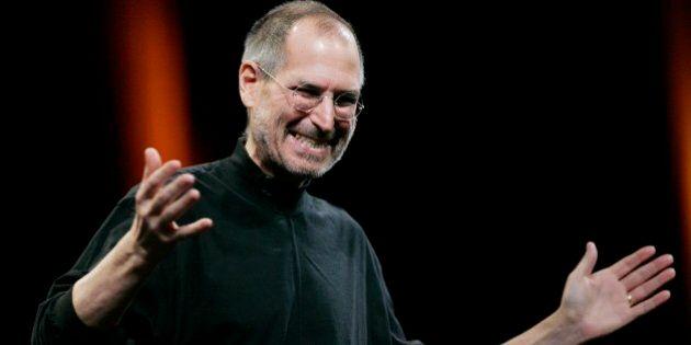 Steve Jobs diventa un francobollo. Sarà ad edizione limitata e verrà stampato nel 2015