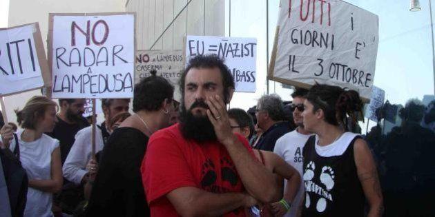 Lampedusa, i pescatori contro il governo: