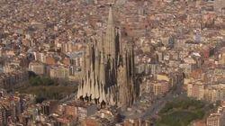 Ecco come sarà la Sagrada Familia al termine dei lavori