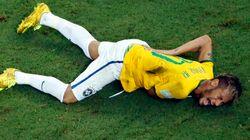 L'infortunio di Neymar costa 13.972 euro al giorno