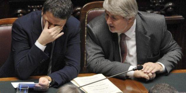 Jobs act, è ancora battaglia tra minoranza Pd e gruppo Sacconi-Ichino. Il decreto nuova Aspi rischia...