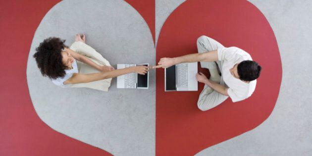 Dating online, è boom delle app di incontri: dal romantico