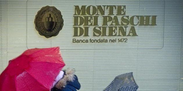Monte dei Paschi di Siena, approvato piano industriale. Ai pm sensi un'informativa di Bankitalia su