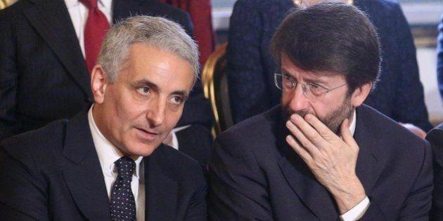 Legge elettorale, Dario Franceschini: