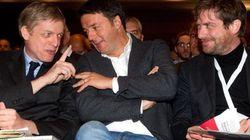 Stasera la sfida Pd in tv tra Renzi, Cuperlo e