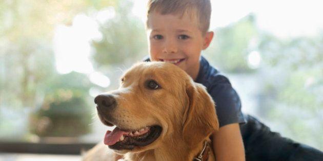 Pet Therapy, i benefici della terapia con gli animali sulla salute e la psiche. Progetti e normative...
