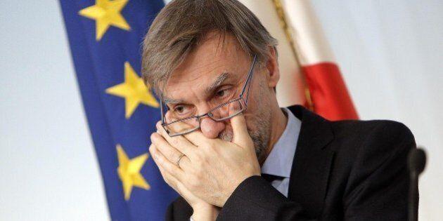 Ddl Delrio sulla riforma delle Province: il governo va sotto due volte. Decisiva l'assenza di Mario