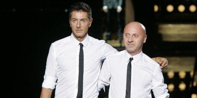 Dolce e Gabbana condannati per evasione fiscale, il Pg in appello chiede l'assoluzione: