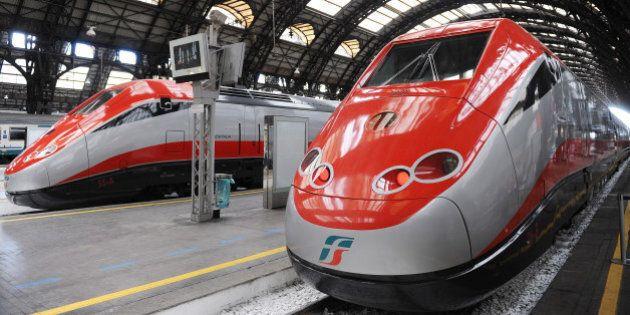 Tav, incendio doloso alla stazione di Bologna. Maurizio Lupi: