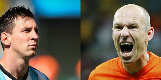 Argentina Olanda Mondiali 2014, la partita finisce ai rigori: Lionel Messi e compagni volano in finale