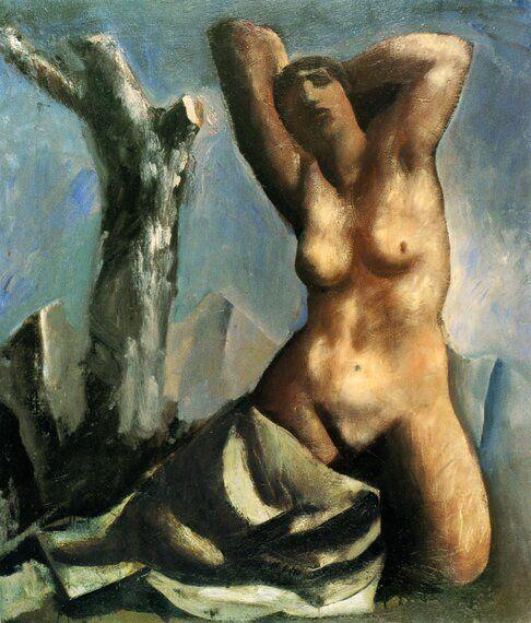 La grandezza e la tragedia delle opere di Mario Sironi in mostra a