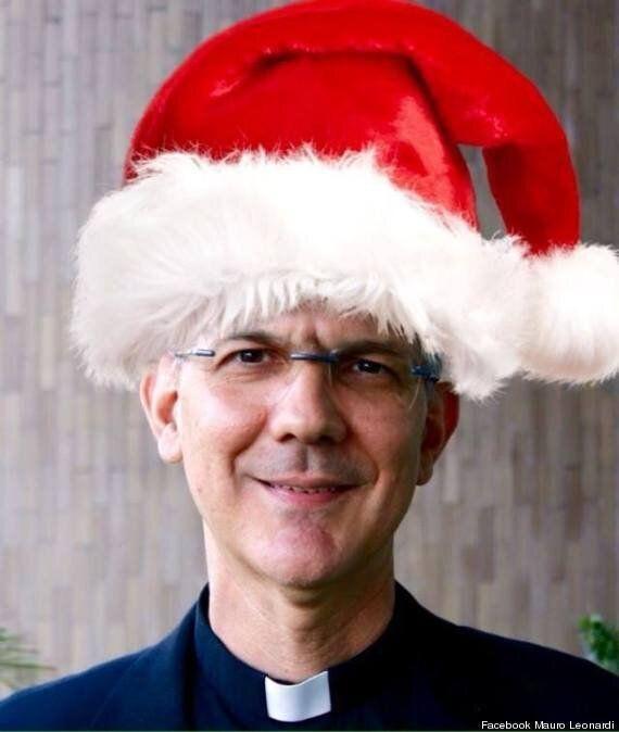Vietato usare Natale e Babbo Natale contro