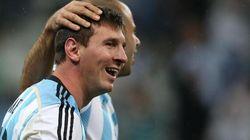 L'Argentina vince ma non
