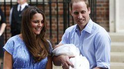 I padrini non saranno di sangue blu. William e Kate rompono le tradizioni del battesimo