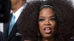 Adriana vs Oprah: