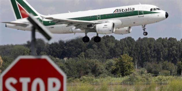 Alitalia, Financial Times critica Enrico Letta: