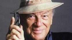 Giorgio Albertazzi compie 90 anni. Il racconto di una vita di amori e passioni