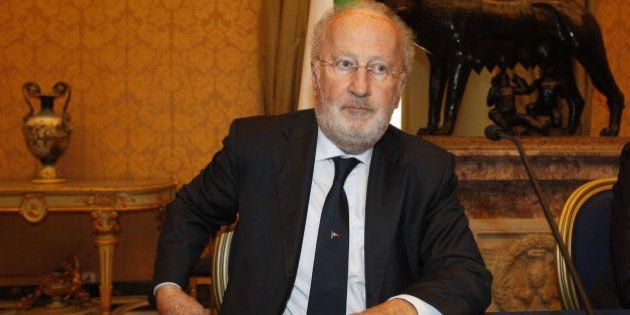 Mose, Partito democratico chiede la nota spese a Giorgio Orsoni. L'ex sindaco di Venezia: