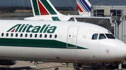 Boccata d'ossigeno per Alitalia: aumento di capitale da 100 milioni. Ma Air France si