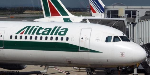 Alitalia, aumento di capitale da 100 milioni di euro. Ma Air France dice