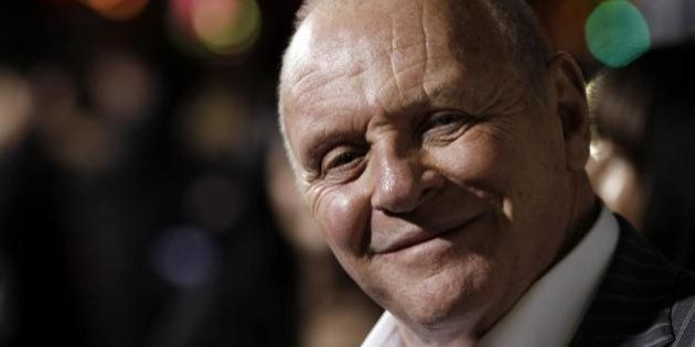 Anthony Hopkins scrive a Bryan Craston di Breaking Bad: