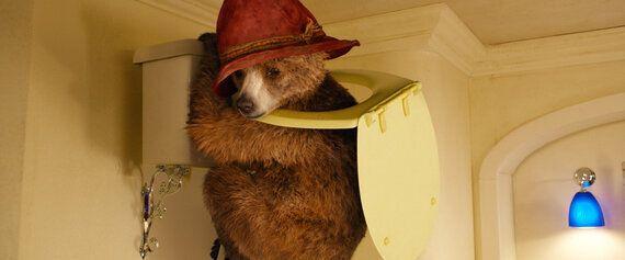 Tutti pazzi per Paddington, l'orso outsider più amato dagli