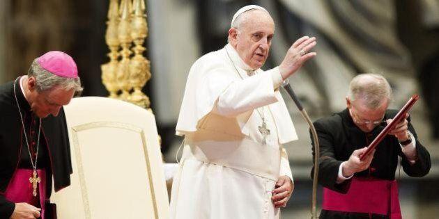 Erbil, Papa Francesco scrive ai cristiani: