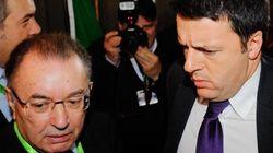 Renzi suggerisce alle controllate del Tesoro l'uscita da