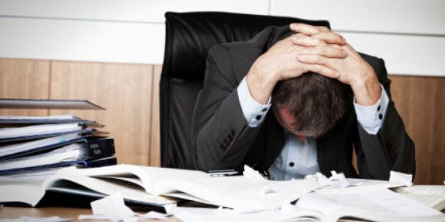Assenteismo lavoro, il 30% sta a casa il lunedì per malattia. Alla ...