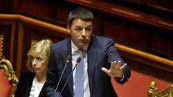 Renzi fa digerire al Pd la riforma sul premier forte ma è guerra sul dl