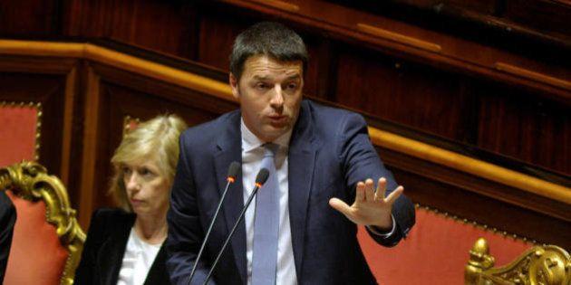 Matteo Renzi fa digerire al Pd la riforma sul premier forte ma è guerra sul dl Poletti sul