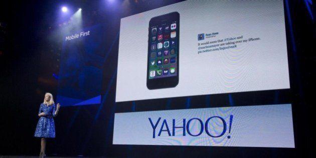Yahoo! annuncia una rivoluzione per le notizie online. Lancia una app e un nuovo formato di magazine
