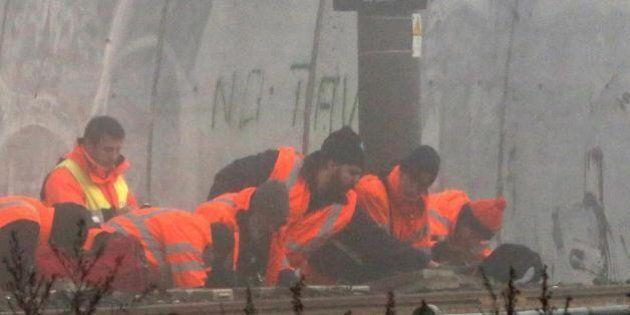 Tav Bologna, un mese fa l'allarme dell'antiterrorismo: