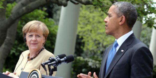 Spionaggio, Berlino espelle il capo della stazione Cia in Germania. Angela Merkel: