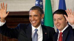 Obama a Roma