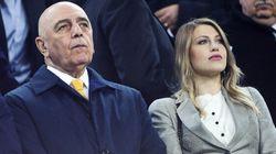 Galliani lascia il Milan: