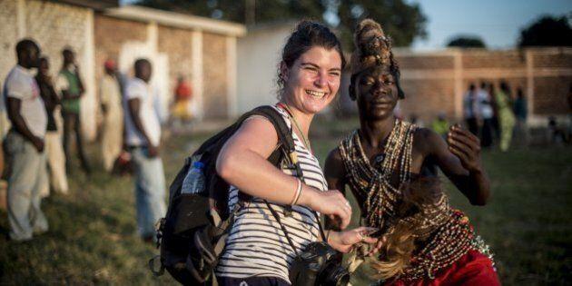 Camille Lepage, fotoreporter francese uccisa nella Repubblica Centrafricana. Voleva raccontare la vita...