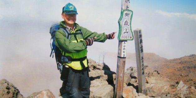 Mount Ontake, ultime foto degli escursionisti morti per l'eruzione del vulcano giapponese. Scatti intatti...