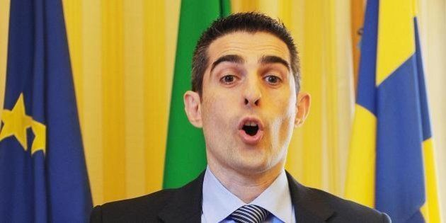 Italia 5 stelle, al Circo Massimo Federico Pizzarotti non salirà sul