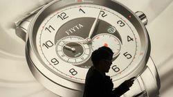 Perché gli orologi piacciono agli uomini?