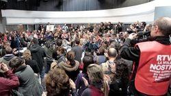 Dopo la Grecia, anche la Spagna. Chiude tv pubblica