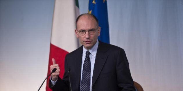 Enrico Letta: