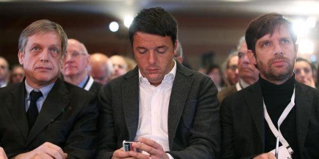 Enrico Letta chiede la fiducia a Matteo Renzi. Ma sulle missioni militari scalpita Pippo