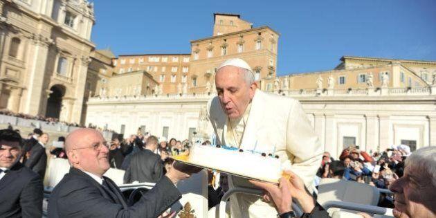 Papa Francesco, le migliori frasi del 2014. Dalla sgridata ai parlamentari a quella alla Curia