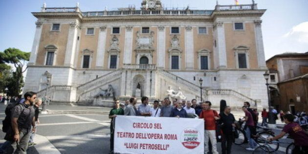 Teatro Opera di Roma, contro il licenziamento dei 182 artisti: la petizione su Change.org per annullare...